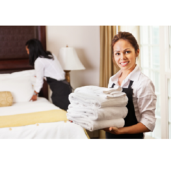 Comercial Hotel Housekeeping Services, in Delhi Ncr