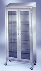 Instruments Cabinet