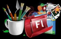 Flash Website Designing Service