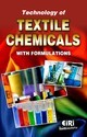 Textile Chemicals with Formulations Book