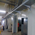 Cable Trays Erection