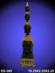 Fibre Statue