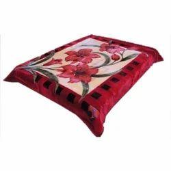 Polyester Mink Blankets