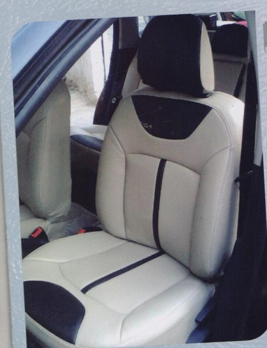 Four Wheeler Leather Car Seat Cover Roma India Pvt Ltd Delhi Id