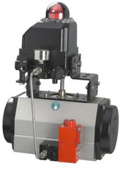 Rotex Regulating Actuator