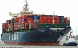 Freight Forwarding & Custom Clerance