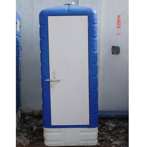 Sintex Portable Toilets At Rs 38000 Piece S Sintex
