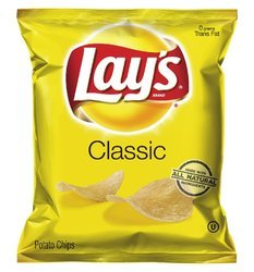 Lays Chips Packet