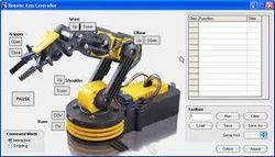 Robotic Arm Edge - OWI Inc dba: Robotikits Direct
