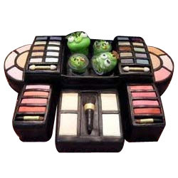 Makeup Kit Container