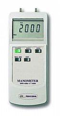 PM-9100HA Manometer