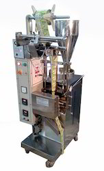 Sugar Salt And Oregano Sachet Packing Machine