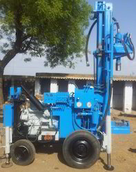 Portable Drilling Rigs