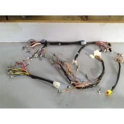 electric wiring harness 250x250 wiring harness in pune, maharashtra wire harness manufacturers Aircraft Electrical Harness at webbmarketing.co
