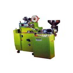 Pillo Candi Wrapping Machine