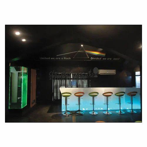 Acrylic Bar Counter, Acrylic Counter | Trimulgherry, Secunderabad ...