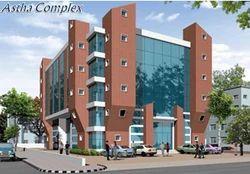 Astha Complex