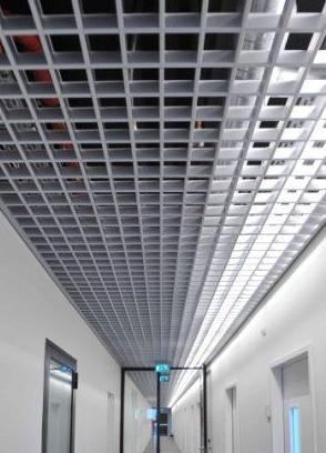 Metal Grid Ceiling Systems At Rs 550 Square Feet Grid