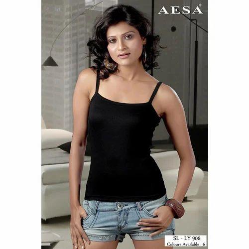 ec23c94b1c848 Ladies Slip Wear - Body Fitting Slip Wear Manufacturer from Mumbai