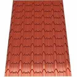 Profile Sheet Tile Profile Sheets Manufacturer From Nagpur