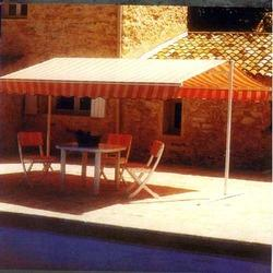 Shade Awnings In Mumbai Maharashtra India Indiamart