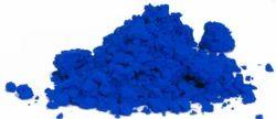 Industrial Grade Ultra Marine Blue