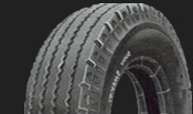 Commercial Vehicle Tire