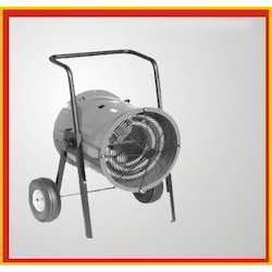 Portable Spot Industrial Blower Heaters