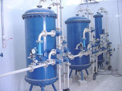 DM Water Plants