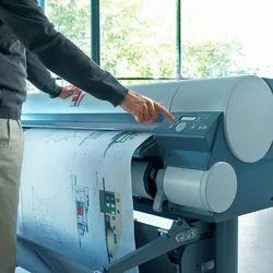 Plotting & Printing Services