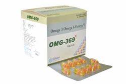 Omega 369 Capsules