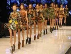 Fashion Shows Management Services