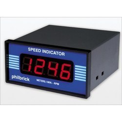 Speed Indicator Calibration