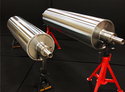 Hard Chrome Plating Roller