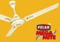 Polar Megamite Soft Cream Deco Ceiling Fans