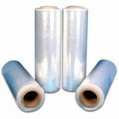 Plastic Wrapping Film in Delhi, प्लास्टिक रैपिंग