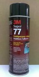 Standardized Supper 77 Adhesives