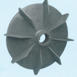 Plastic Fan Suitable For Kirloskar KH-112