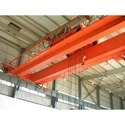 Double Girder Goods Lift