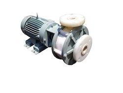 Monoblock Non Metallic Pumps
