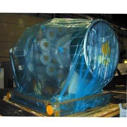 VCI Plastic Film, Rolls, Box Covers