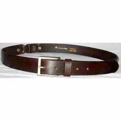 Men Designer Leather Belts