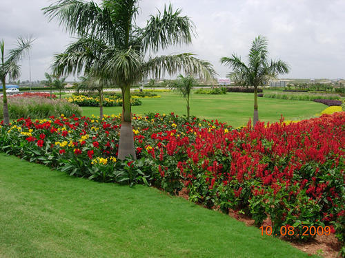 Hariyalee Landscapes, Bengaluru - Service Provider of Bangalore ...