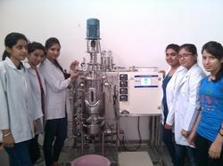 Industrial Training For Fermenattion and Water Purification