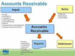 Accounts Receivables Services
