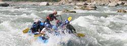 Himalayan Rafting Tour