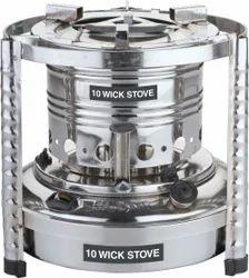 Household Kerosene Wick Stove