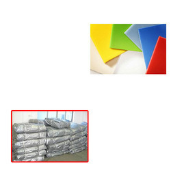 HDPE Sheets for Packaging