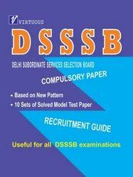 DSSSB Recruitment Guide