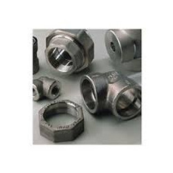 SB366 Monel 400 Forged Fittings